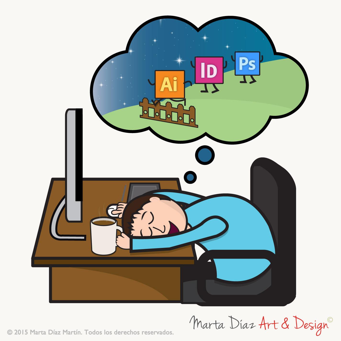 DISEÑO  | Marta Díaz Art & Design
