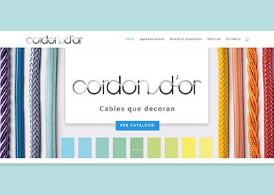Mailing y creatividades web